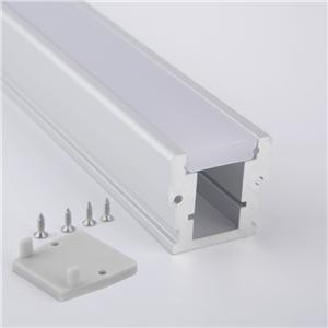 AF1 Floor IP67 Led Aluminum Profile