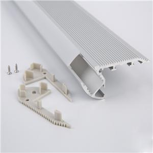 ST1 Step Led Aluminum Profile