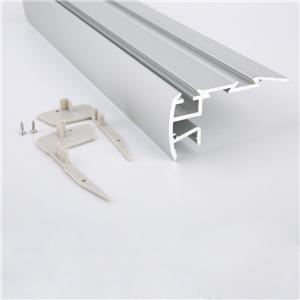 ST3 Stair Nose Led Aluminum Profile
