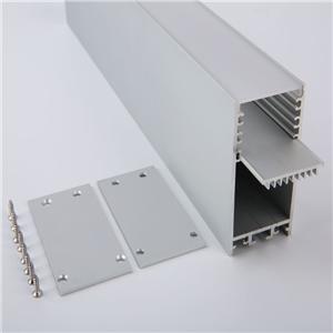 P35 Led Aluminum Profile