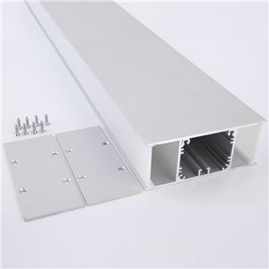 AW5-1 Suspend Led Aluminum Profile