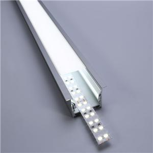 ER50 Led Aluminum Profile Manufacturers, ER50 Led Aluminum Profile Factory, Supply ER50 Led Aluminum Profile