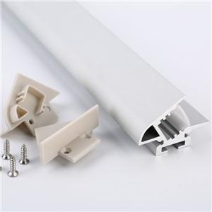 AW6 Recessed Led Aluminum Profile