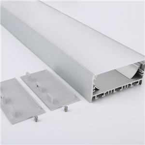 E80 Led Aluminum Profile