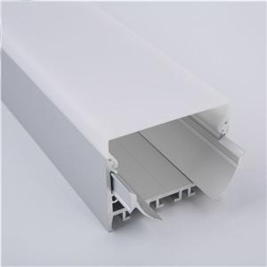 EU60 Led Aluminum Profile