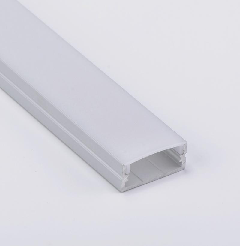 wide slim led profile