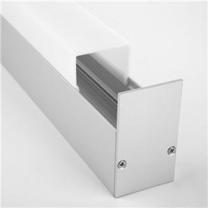 WUH35 Led Aluminum Profile