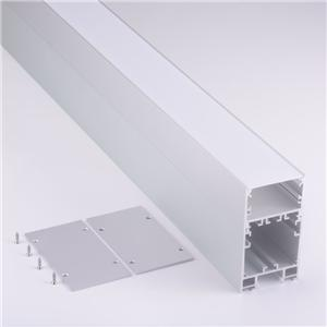 EH50 Led Aluminum Profile