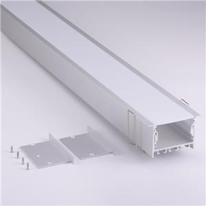 E60 Led Aluminum Profile