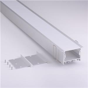 ER60 Led Aluminum Profile