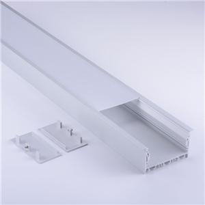ER80 Led Aluminum Profile