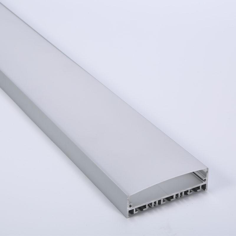E80-22 Led Aluminum Profile