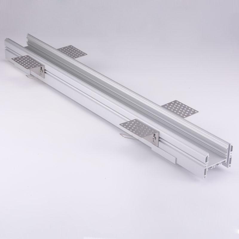 TR50 Led Aluminum Profile