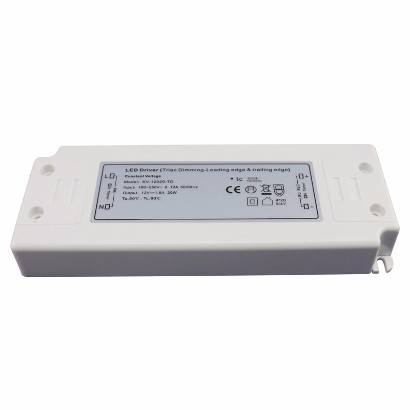 10W C.V. Triac Dimmable Driver