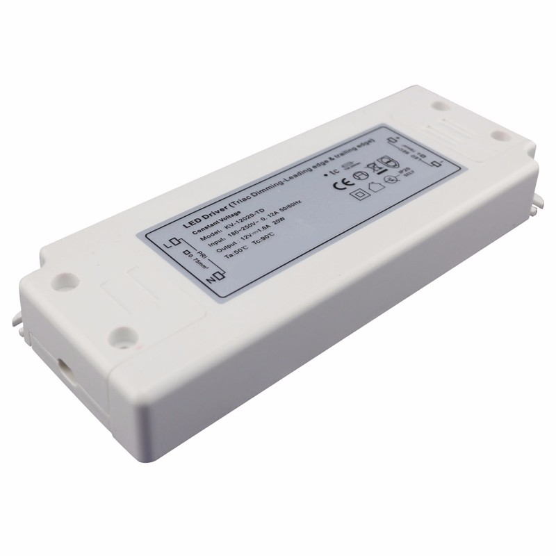 20W C.V. Triac Dimmable Driver