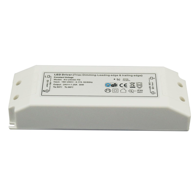 45W C.V. Triac Dimmable Driver
