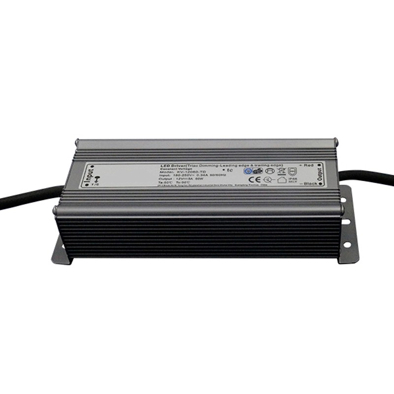 60W C.V. Triac Dimmable Driver