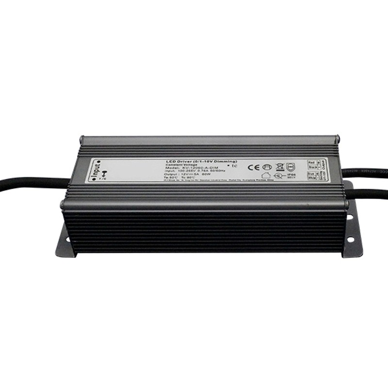 60W C.V. 0/1-10V Dimmable Driver Manufacturers, 60W C.V. 0/1-10V Dimmable Driver Factory, Supply 60W C.V. 0/1-10V Dimmable Driver
