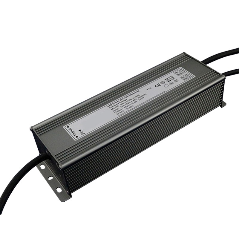 200W C.V. 0/1-10V Dimmable Driver