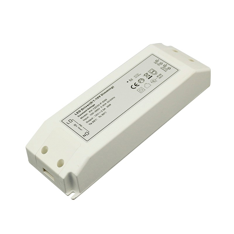 Controlador regulable 36W CV DALI