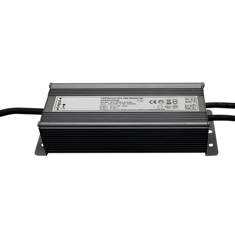 60W C.V. DALI Dimmable Driver