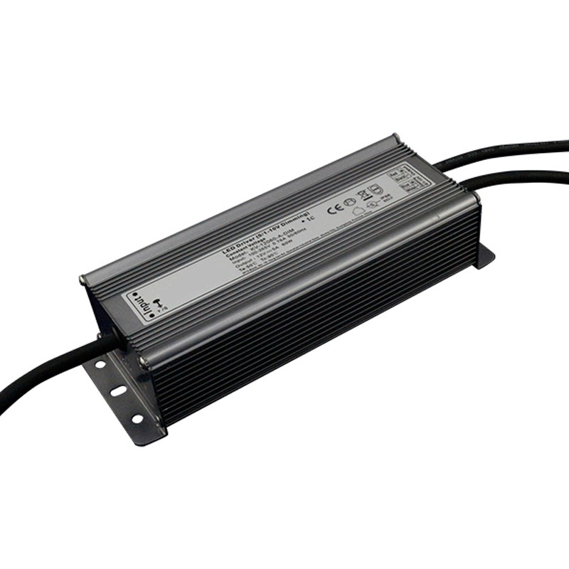 80W CV DALI Dimmable Driver