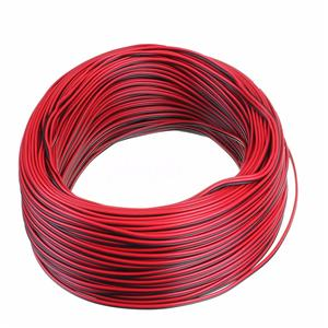 Single Color 2 Wire Cable
