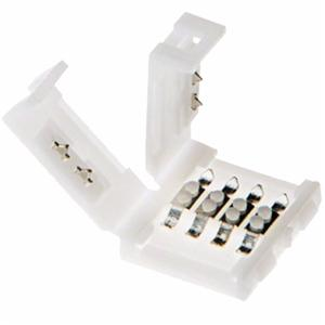 Flexible Light Strip Direct Connect Clamp