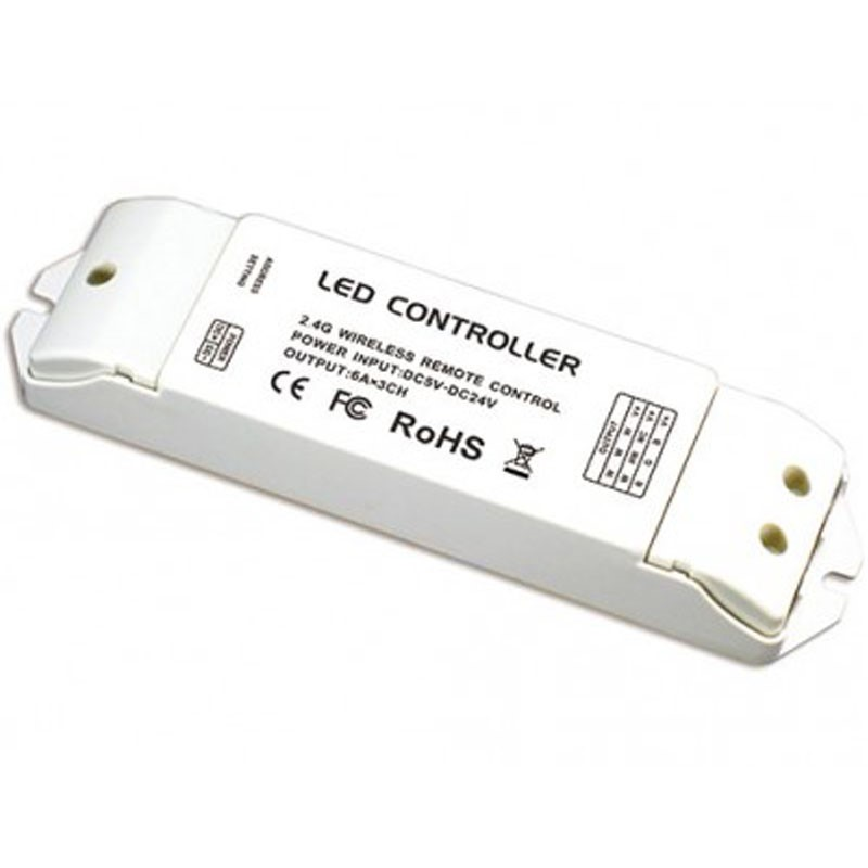 RGB Constant Voltage Receiver