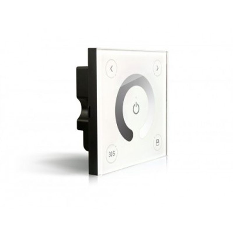 LED Strip Lighting Wall Switch Dimmer Single Zone TOUCH Series