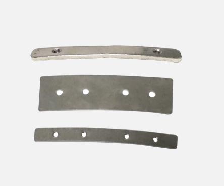 CR35 Bendable LED aluminum profile