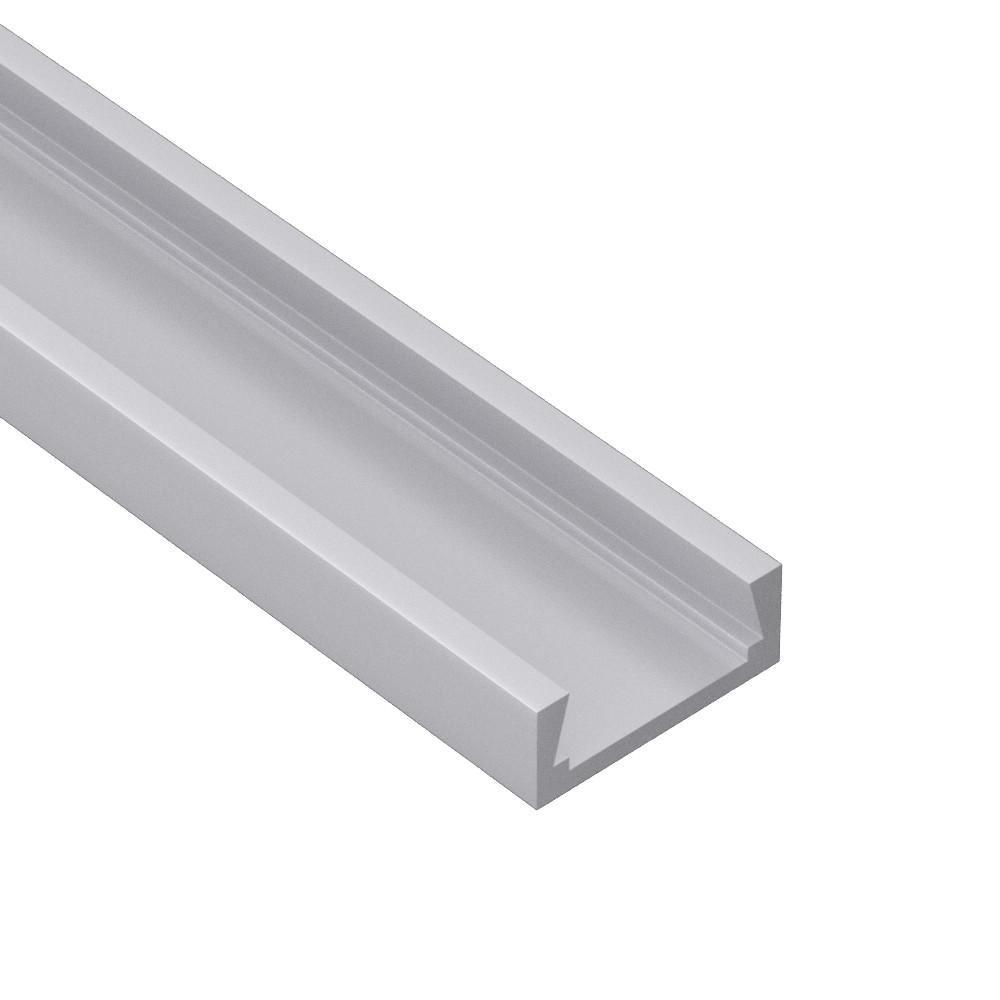 AS5 Универсальной тонкая поверхность привела экструзию 15.9x6mm