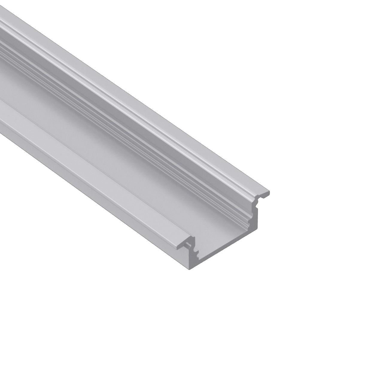 AR1 Einbauleuchten Led Aluminium-Profil