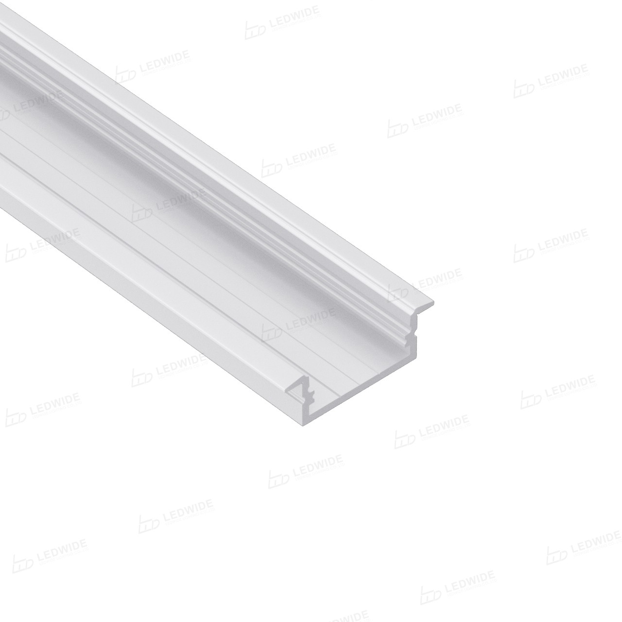 AR3 Recessed Led Aluminum Profile Manufacturers, AR3 Recessed Led Aluminum Profile Factory, Supply AR3 Recessed Led Aluminum Profile