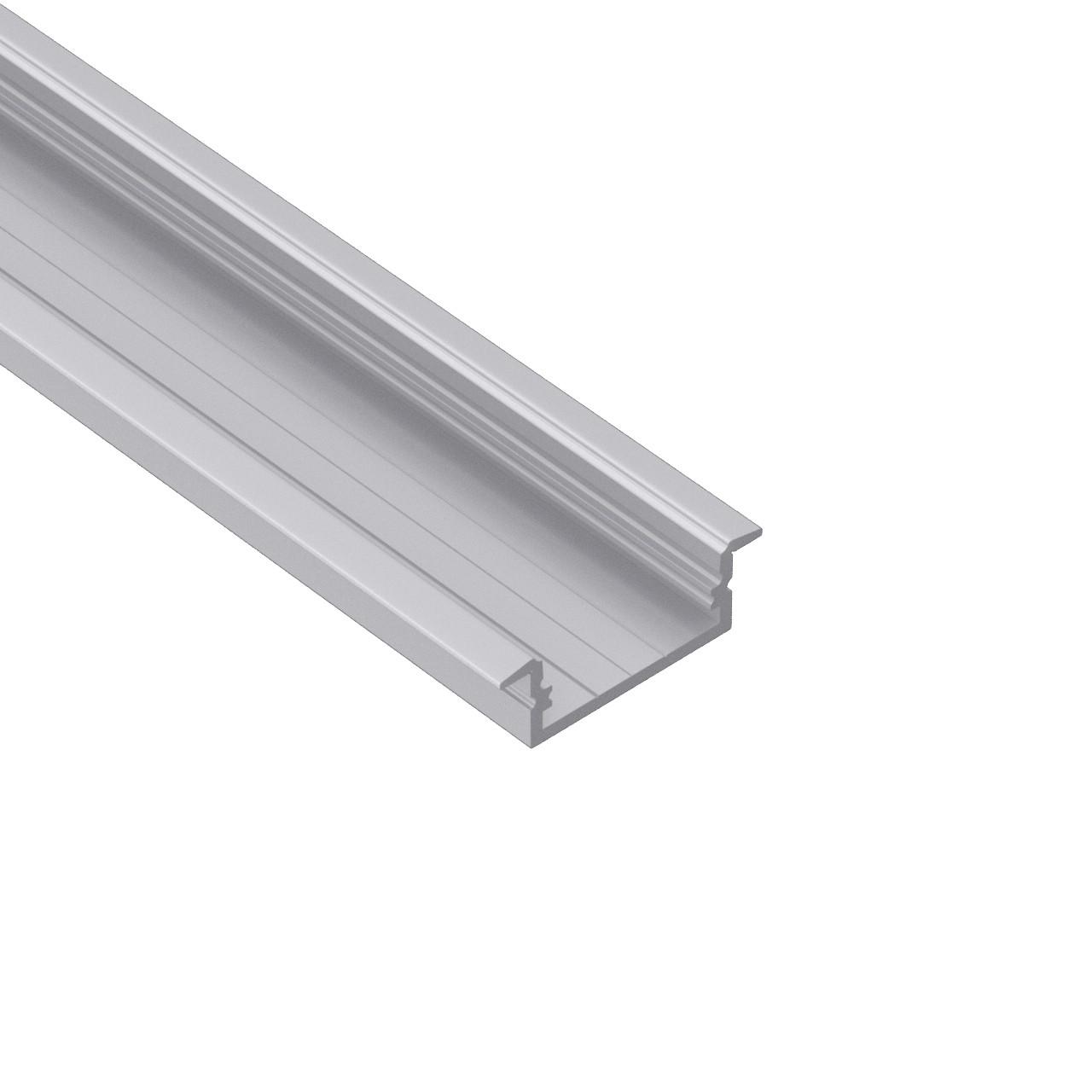AR3 rabat aluminiumsprofil og diffusor med