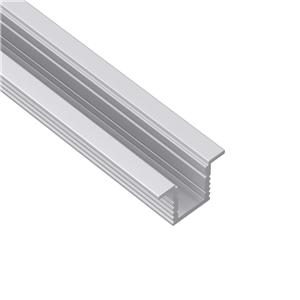 AR9 Recessed Led Aluminum Profile
