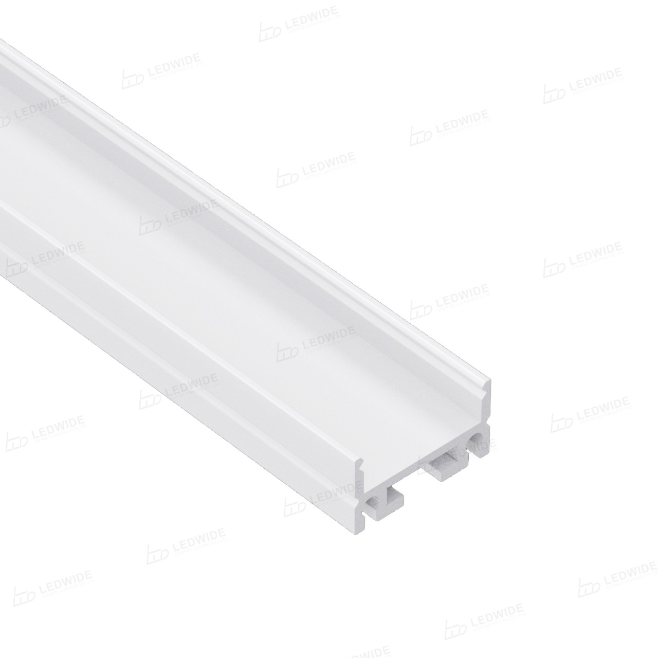 AT5 Suspended square led profile 19.5x19.2mm Manufacturers, AT5 Suspended square led profile 19.5x19.2mm Factory, Supply AT5 Suspended square led profile 19.5x19.2mm