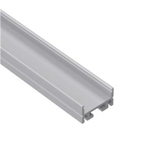 AT5 Suspended square led profile 19.5x19.2mm