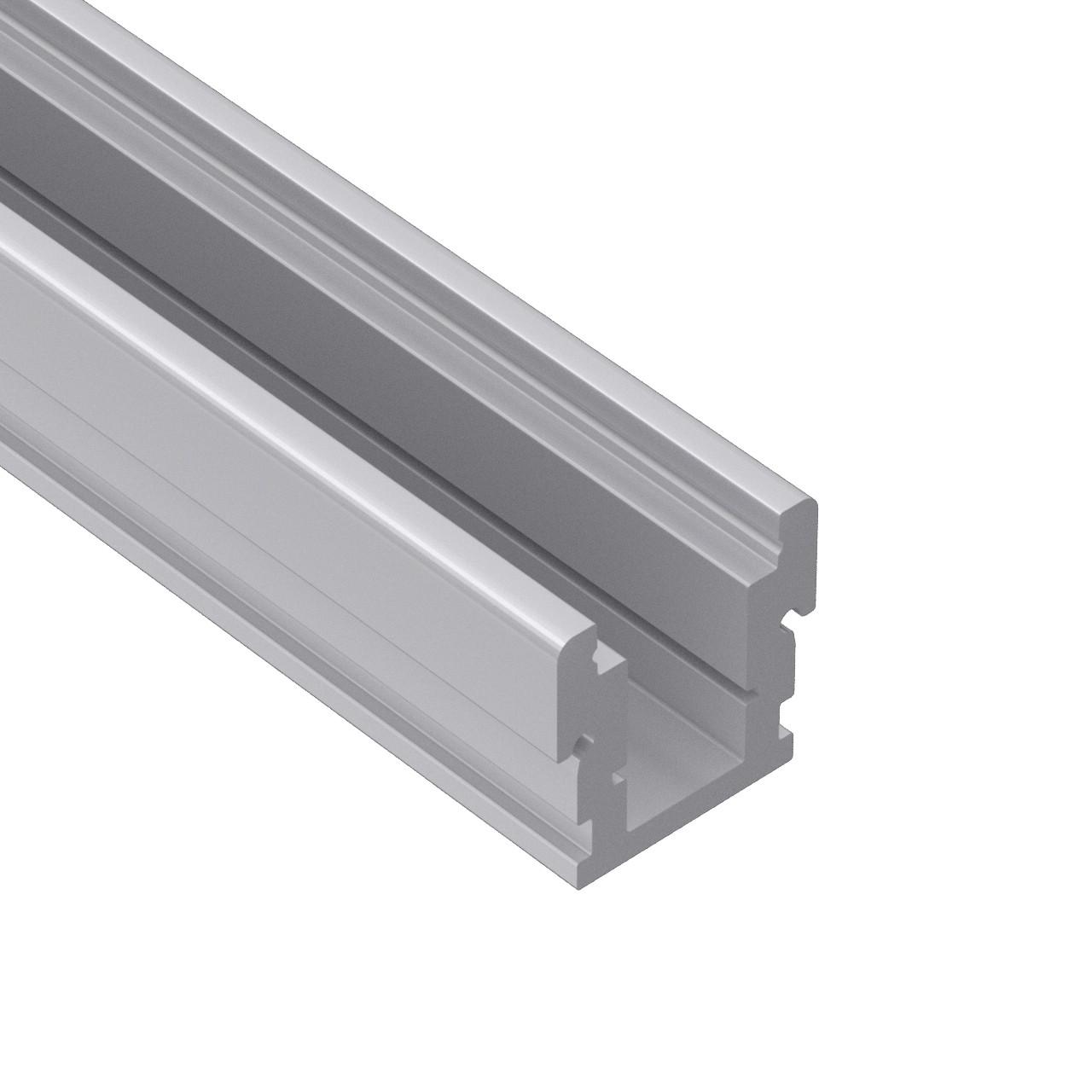 AF1 Floor IP67 Led Aluminum Profile