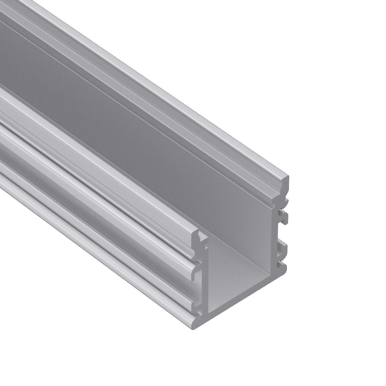 AF2 I jorden IP68 Led Aluminium Profile