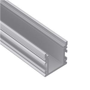 AF2 En la tierra Perfil de aluminio IP68 Led