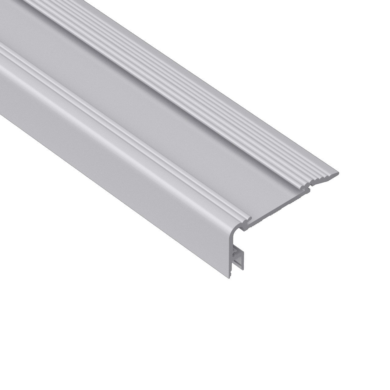 ST2 Stair led profile for down light 60x25.7mm
