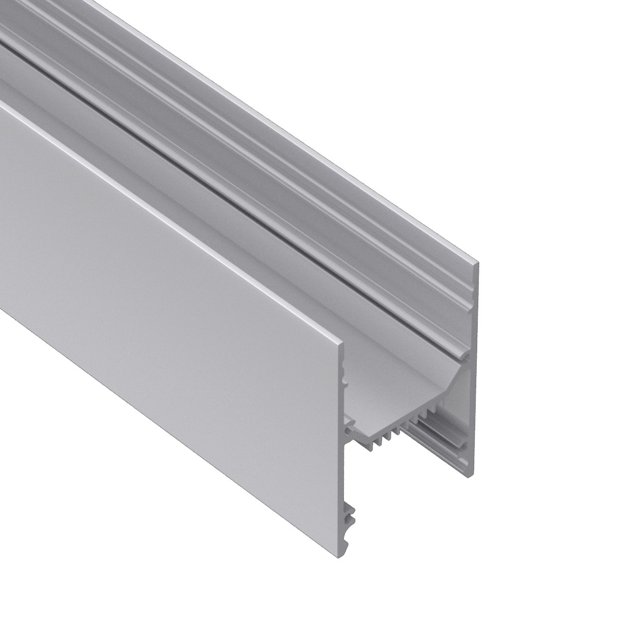 P46 Led Aluminium-Profil
