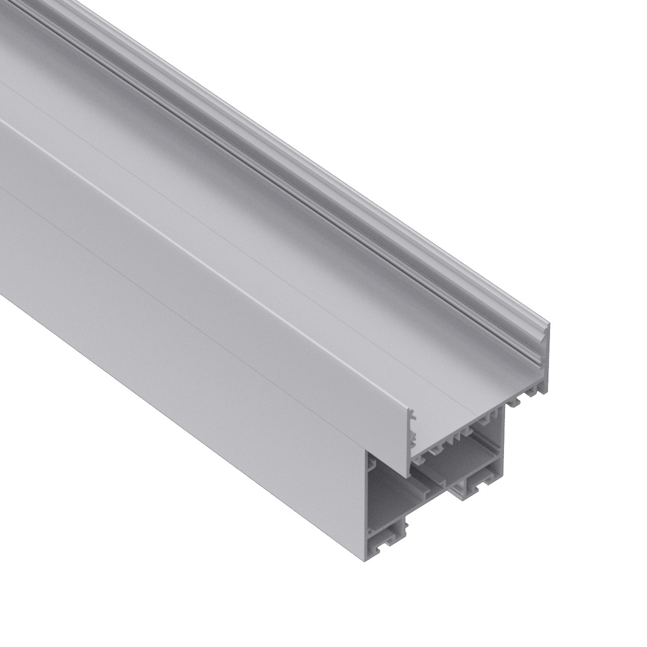 EH80 Led Aluminium Profile