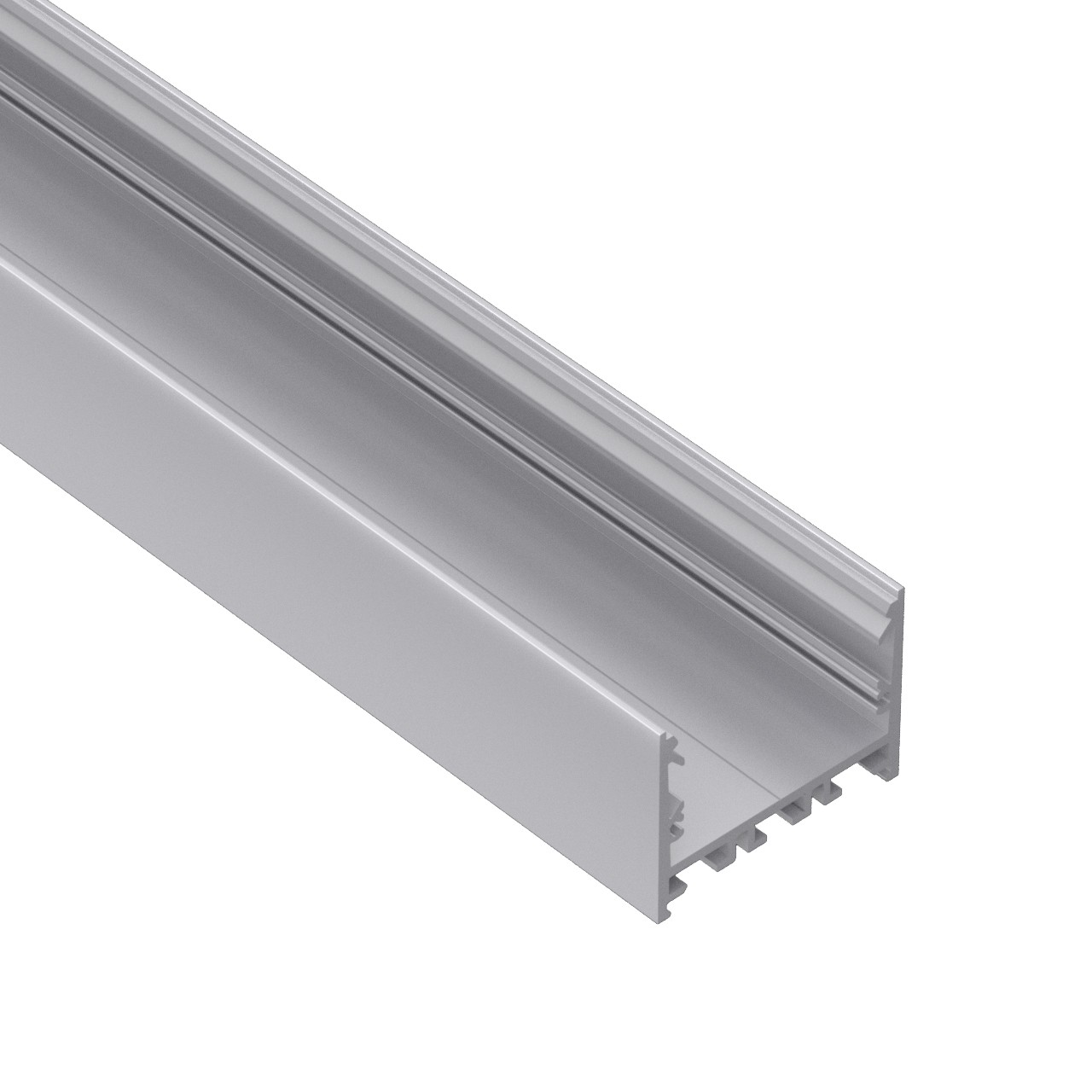 E50 Led Aluminum Profile