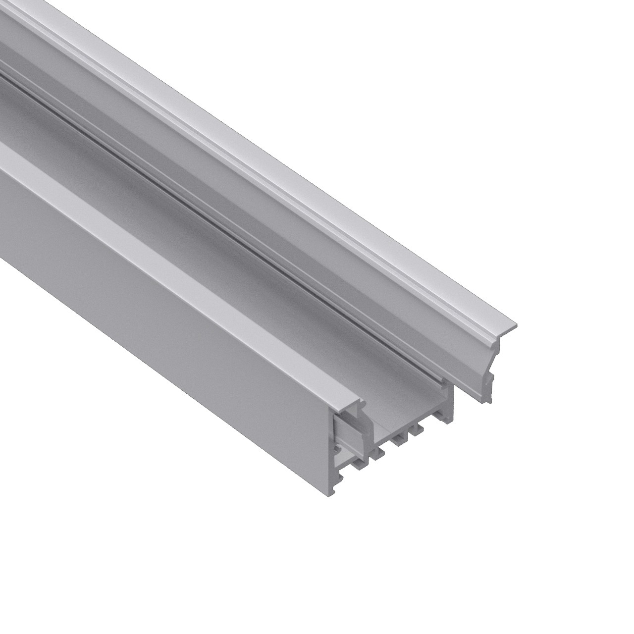 ER50 Led Aluminum Profile