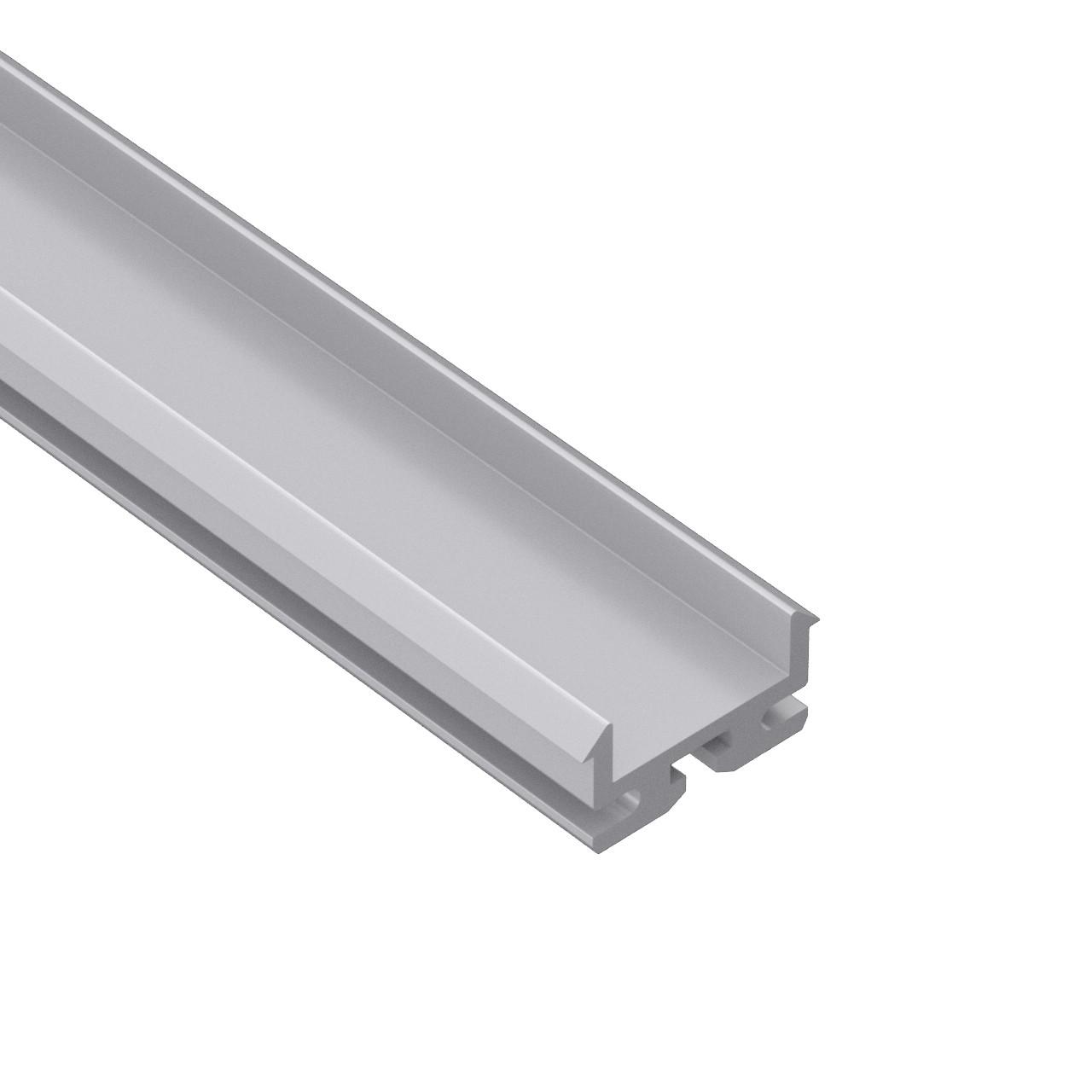 AP2 Surface monteret ført kanal 16x15.3mm