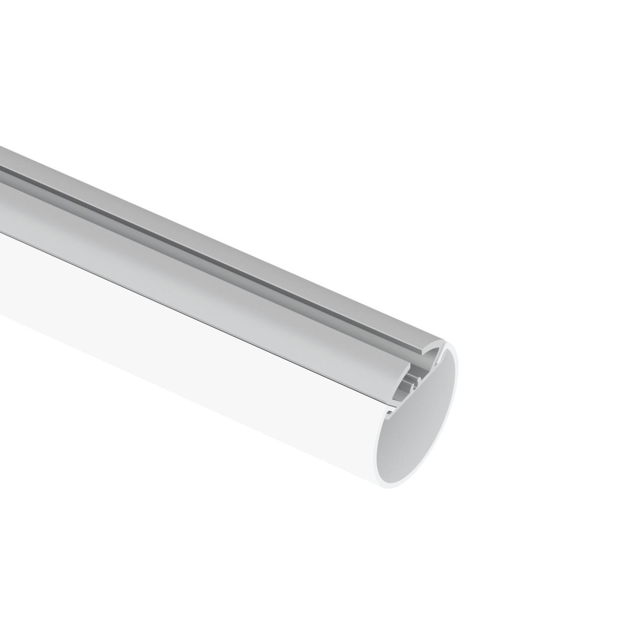 R30 Runde 60mm profil til suspension