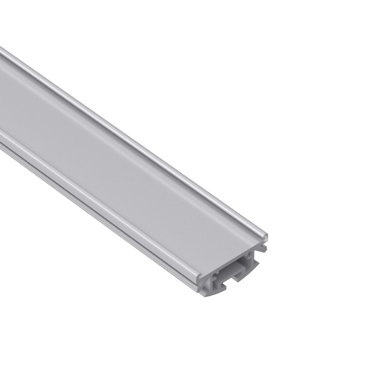 Perfil R60 colgante del aluminio