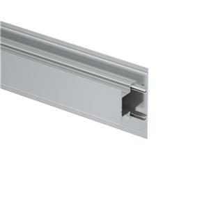 AW4-1 Simple wall mounted up & down led profile 23.6x83mm